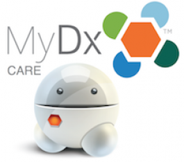 MyDx CARE - Comprehensive Protection Package